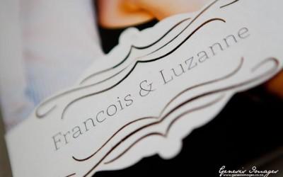 Francois Luzanne