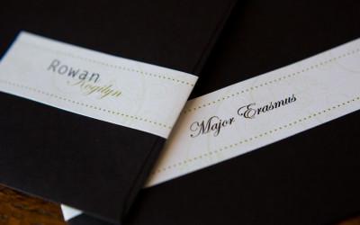 Envelope strip