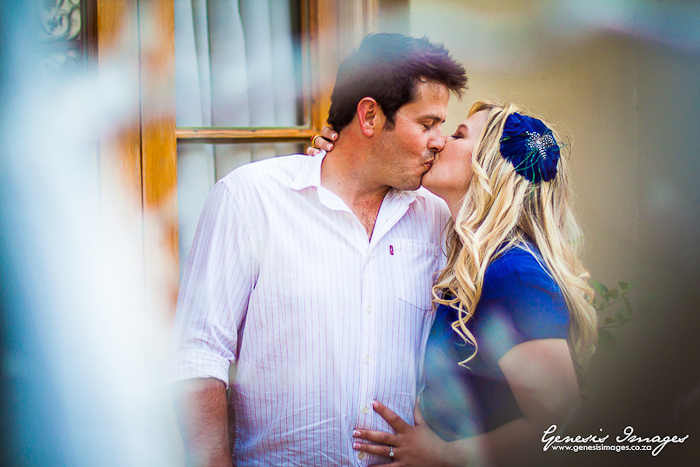 Gert & Andrea pre wedding session