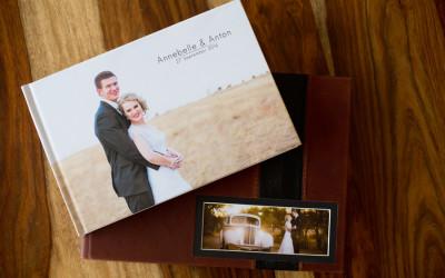 Storybook special and 25cm x 34cm album
