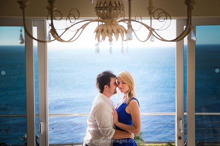 Eduard & Ane engagement shoot 12 Apostles Hotel